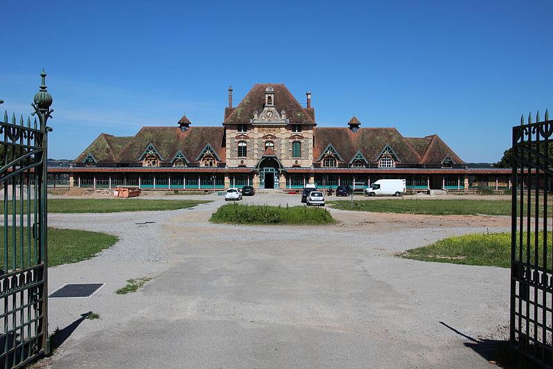 Lavault-Sainte-Anne