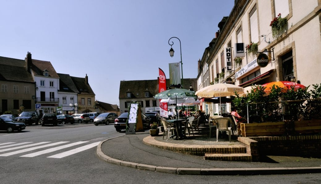 Montmarault