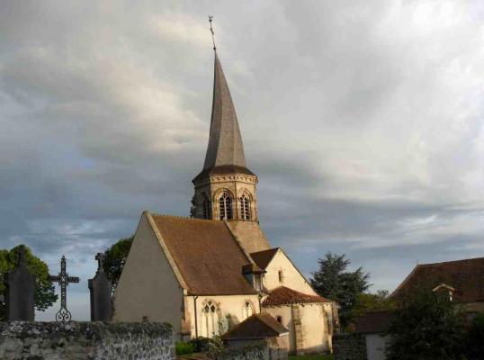 Saint-Bonnet-de-Four