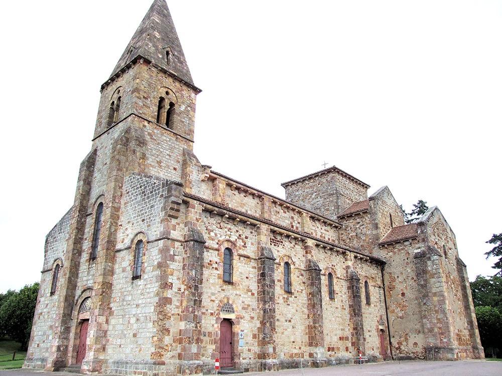 Saint-Désiré