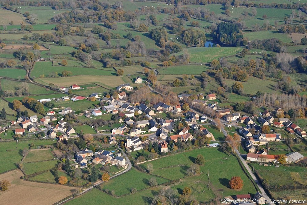 Saint-Fargeol